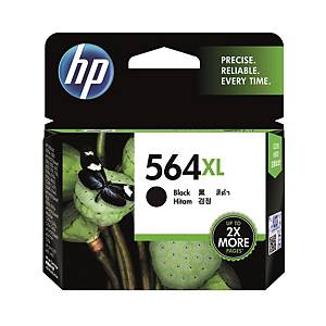 HP CN684WA 564XL Inkjet Cartridge - Black