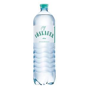 Vöslauer Mineralwasser ohne Kohlensäure 1,5 l, Packung mit 6 Stück