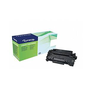 Lyreco HP CE255A Compatible Laser Cartridge - Black