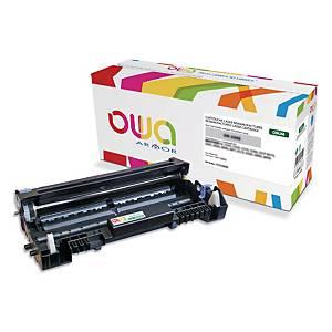 Tambour Owa compatible équivalent Brother DR3200 - noir