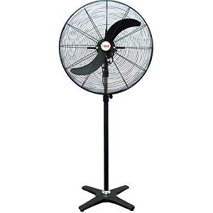 TOSAKI FS-65 INDUSTRIAL STAND FAN 26 INCHES