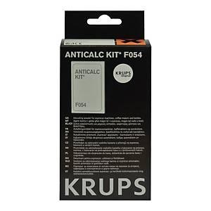 KRUPS F0540 DECALCIFIER