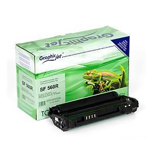 /Cartuccia inkjet compatibile con Samsung SV227A 3000  pag nero