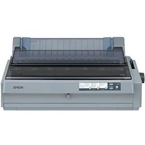 EPSON เครื่องพิมพ์ดอทเมทริกซ์ รุ่น LQ 2190