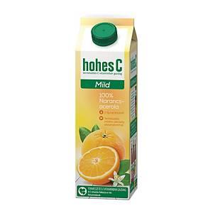 Hohes C gyümölcslé 100% narancs, 1l