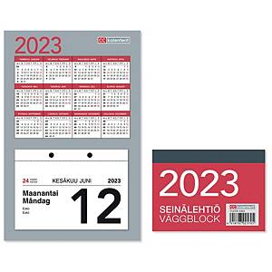 CC 5300 Seinälehtiö seinäkalenteri 2020 77 x 110 mm