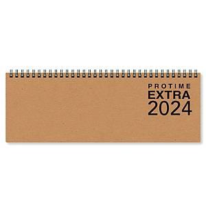 CC 3400 Protime Extra pöytäkalenteri 2020 295 x 105 mm