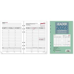 CC 1410 Leader vuosipaketti 2020 A5, 6-reikäinen