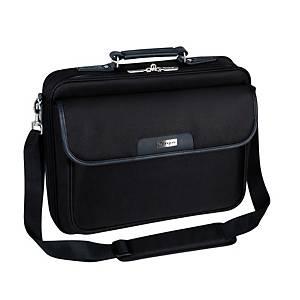 Sacoche pour ordinateur Targus Notepac CN01, nylon, noire