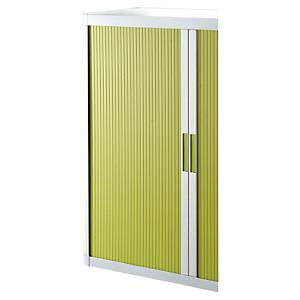PAPERFLOW CUPBOARD DOOR GREEN
