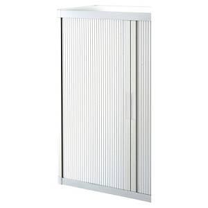 PAPERFLOW CUPBOARD DOOR WHITE