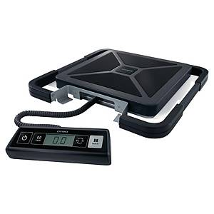 Dymo S50 digital shipping scale capacity 50 kg