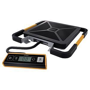 Pakkevægt Dymo S180 USB, elektronisk pakkevægt, 180 kg