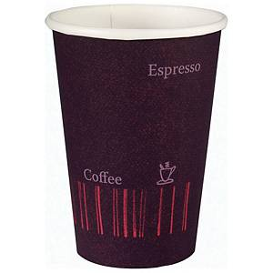 COFFEE QUICK CUPS 240ML - PACK OF 40