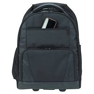 Pilotenkoffer Targus Sport Roller Backpack, 16 , schwarz