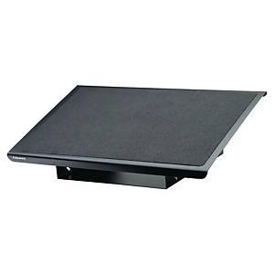 Repose-pieds Fellowes Professional Series 8064101, noir