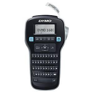 Dymo LabelManager 160P pocket labelprinter, Azerty