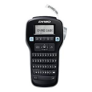 Dymo LabelManager 160P pocket labelprinter, Azerty