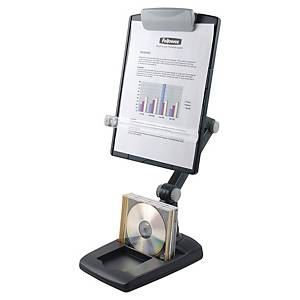 FELLOWES FLEX ARM DOCUMENT HOLDER