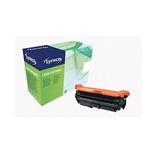 Lyreco HP CE260A Compatible Laser Cartridge - Black