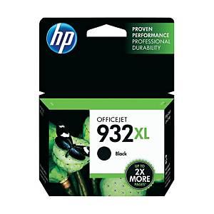 Cartuccia inkjet HP CN053AE N.932XL 1000 pag nero