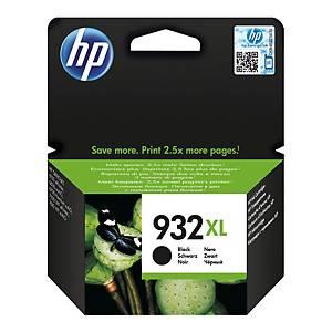 Tusz HP 932XL CN053AE czarny