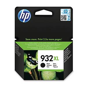 HP atramentová kazeta 932XL (CN053AE) čierna