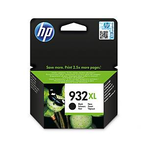 Cartucho de tinta HP 932XL - CN053AE- negro