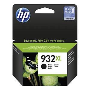 Bläckpatron HP 932X CN053AE, 1 000 sidor, svart