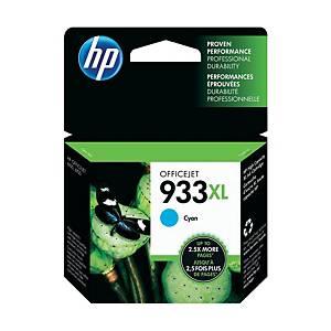 Cartuccia inkjet HP CN054AE N.933XL 825 pag ciano