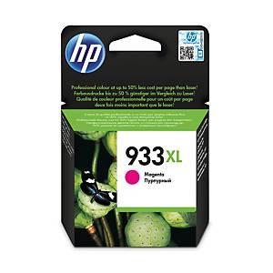 HP tintasugaras nyomtató patron 933XL (CN055AE) magenta