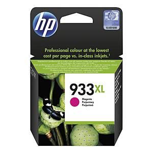 Bläckpatron HP 933XL CN055A, 825 sidor, magenta
