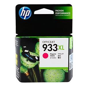 HP ตลับหมึกอิงค์เจ็ท 933XL (CN055AA) สีชมพู