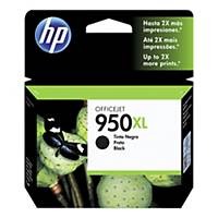 HP 950XL (CN045AE) inkt cartridge, zwart