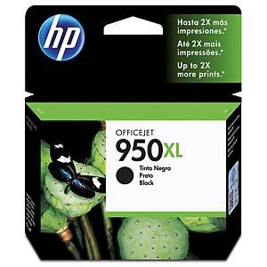 HP No. 950XL CN045AE mustesuihkupatruuna musta