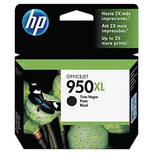 HP CN045AE ink cartridge nr.950XL black [53ml]