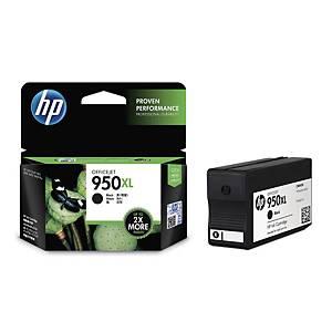 HP950XL CN045AE I/JET CART BLK