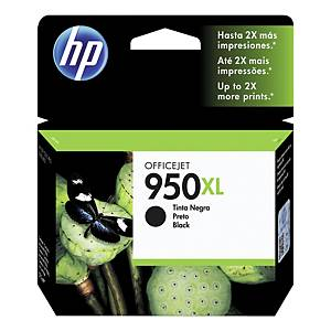 HP CN045AE inkjet cartridge nr.950XL black [2.300 pages]