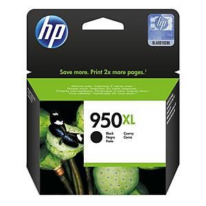 Cartucho de tinta HP 950XL - CN045AE - negro