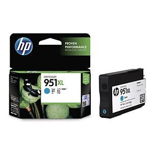 HP951XL CN046AE I/JET CART CYAN