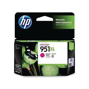Cartuccia inkjet HP CN047AE N.951XL 1500 pag magenta