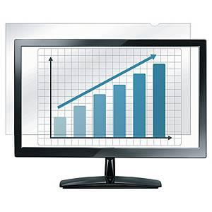 Filtre confidential. Fellowes PrivaScreen, pr écrans plats,larg. écr. 24,0