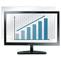 Fellowes Privascreen black-out privacyfilter voor monitor 24
