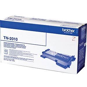 Brother TN-2010 Toner Cartridge - Black