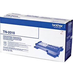 Brother TN-2010 Toner Cartridge - Black