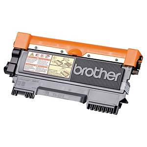 Tóner láser Brother TN-2010 - negro