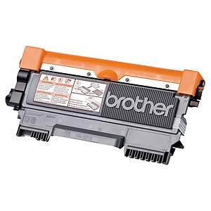Cartouche de toner Brother TN2210 - noire