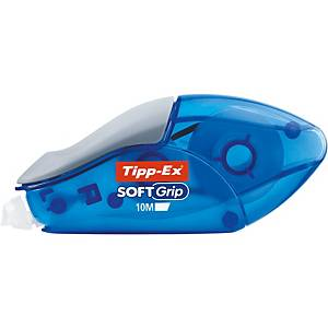 Korrekturroller Tipp-Ex Soft Grip, 4,2 mmx10 m