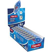 Tipp-Ex Soft Grip Correction Tapes - 10 m x 4.2 mm,