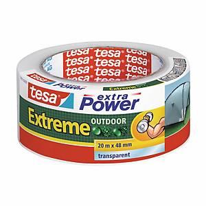 Ruban adhésif Tesa Extra Power Extreme Outdoor 48 mm x 20 m